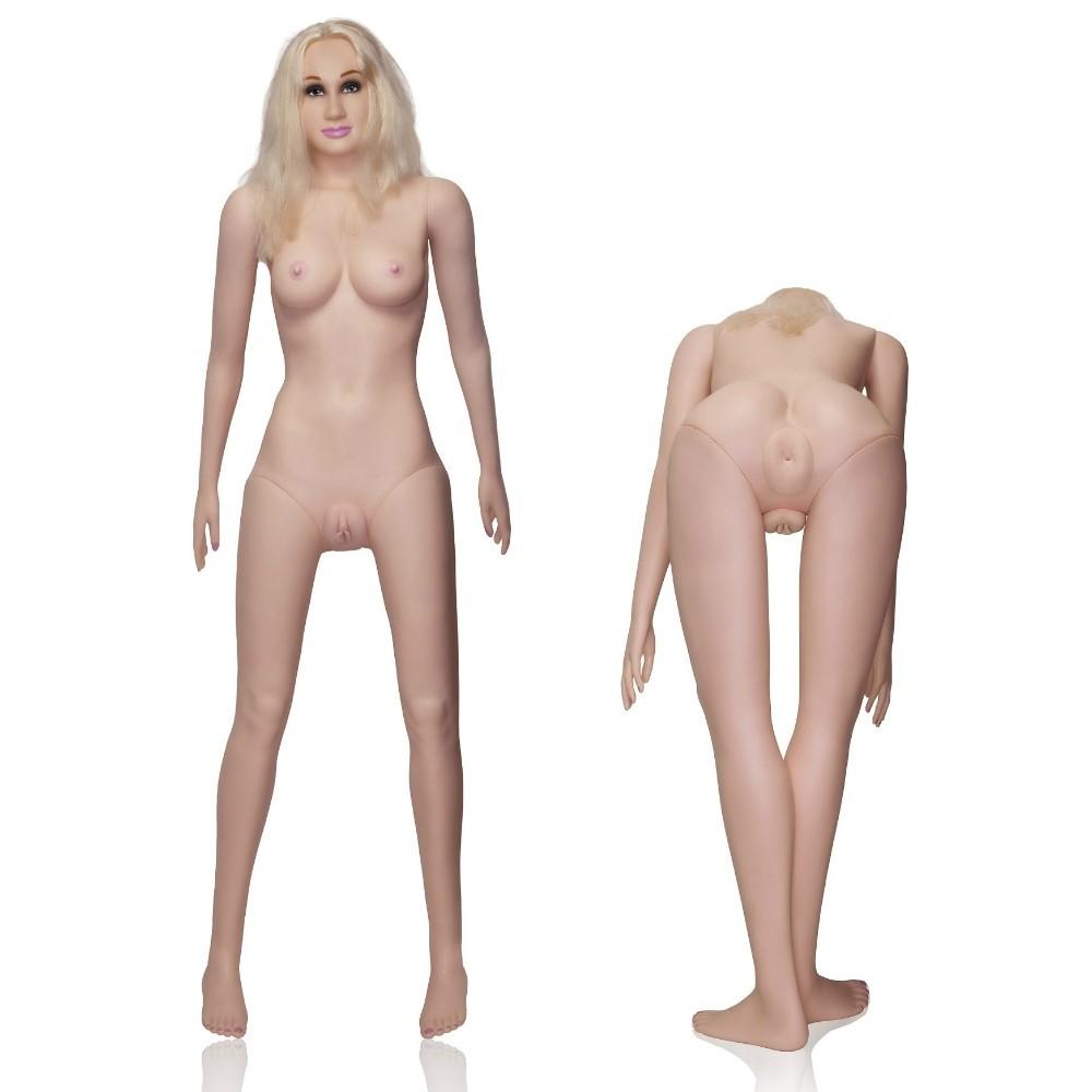 Секс куклы простые