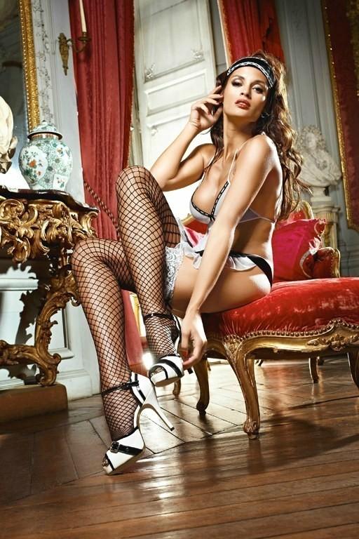 Костюм горничной «Five Star French Maid» (Фото 2)