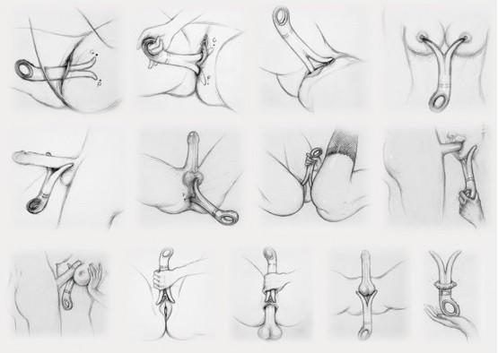Анатомический вибромассажер Gvibe 2 (Фото 5)