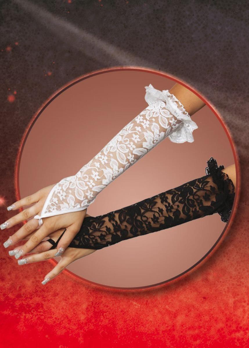 Кружевные перчатки «Sweet»