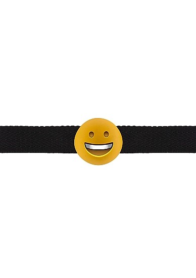 Кляп «SMILEY EMOJI» (Фото 1)