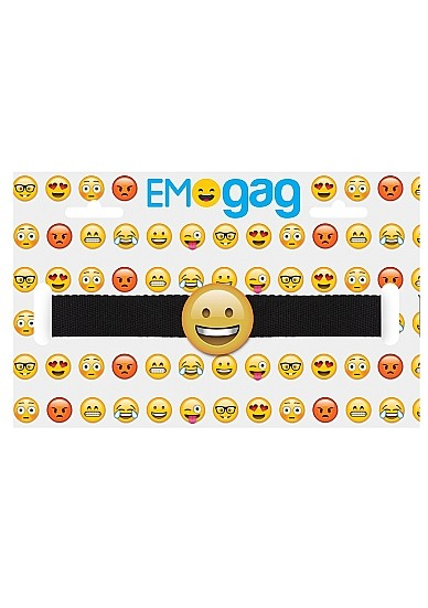 Кляп «SMILEY EMOJI» (Фото 2)