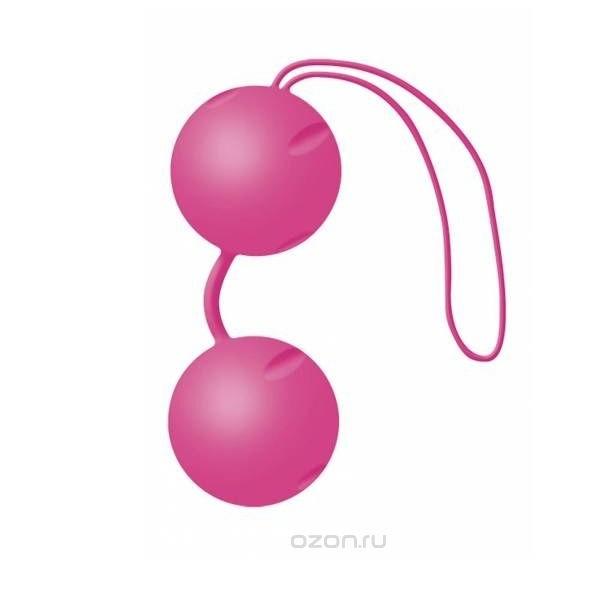 Вагинальные шарики со смещенным центром тяжести «Joyballs Trend» (Фото 1)