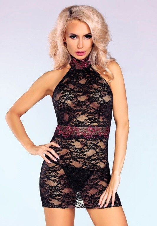 Кружевное платье «Kiersten»