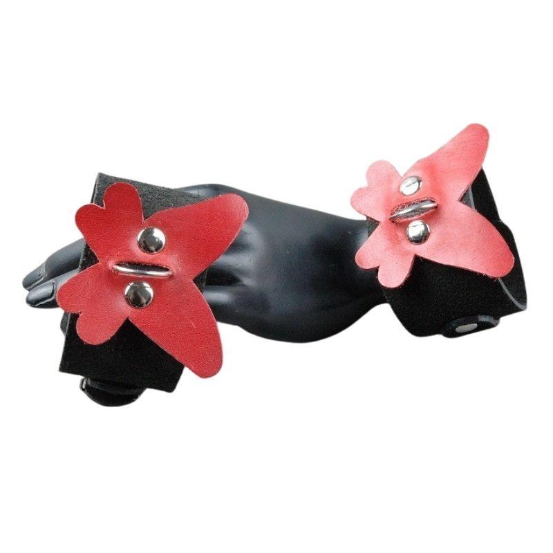 Оригинальные наручники «Бабочки»