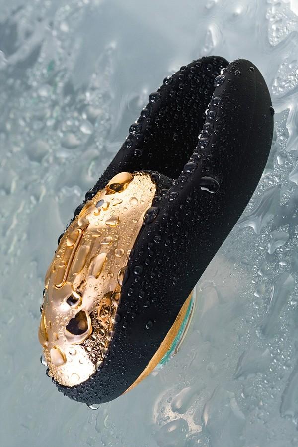 Низкочастотный вибростимулятор эрогенных зон «Waname Wave» (Фото 5)