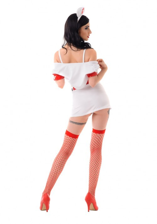 Игровой костюм «Старшая медсестра» (Фото 1)