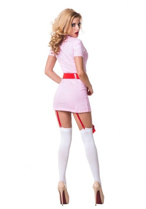 Игровой костюм «Похотливая Медсестра» (Фото 2)