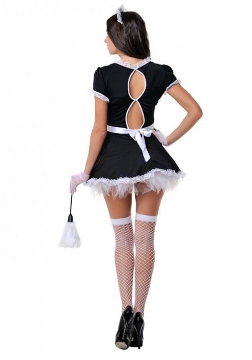 Игровой костюм горничной «Room Service» (Фото 1)