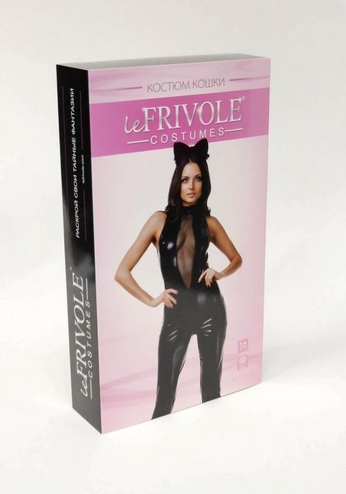 Игровой костюм «Черная Кошечка» (Фото 2)