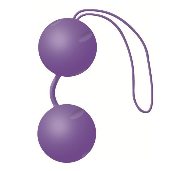 Подарочный набор с вагинальными шариками «Joyballs Pleasure BOX» (Фото 2)
