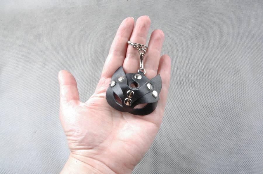 Брелок для ключей «Маска Кошечка» (Фото 1)