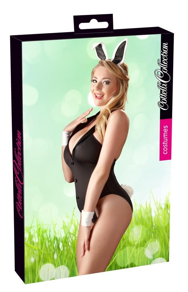 Эротический комплект «Bunny Body» (Фото 4)