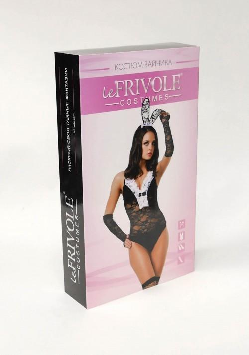 Комплект для ролевых игр «Эротический Зайка» (Фото 2)