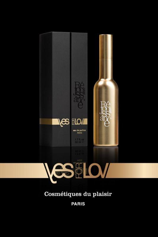 Селективная парфюмерная вода для женщин «EAU DE PARFUM REJOUISSANCE FOR WOMEN» 50 мл. (Фото 1)