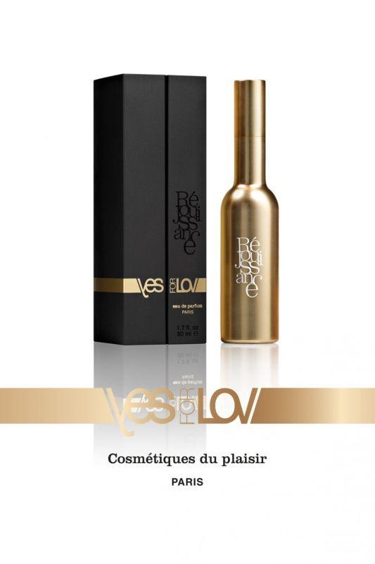 Селективная парфюмерная вода для женщин «EAU DE PARFUM REJOUISSANCE FOR WOMEN» 50 мл.
