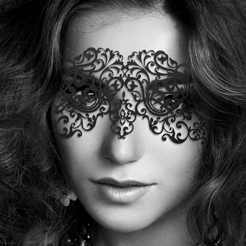 Маскарадная маска «Dalila»