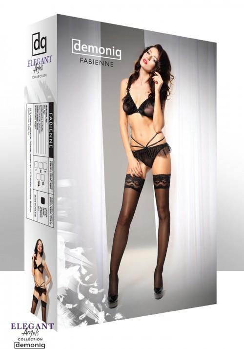 Комплект с рюшами «Fabienne» (Фото 2)