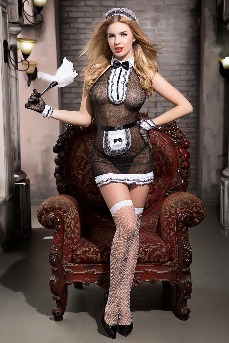 Игровой комплект горничной «Candy Girl Tiffany»