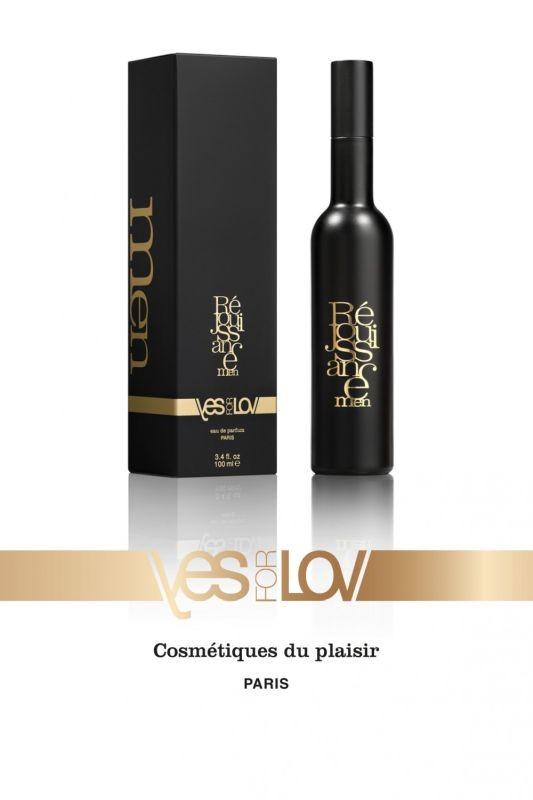 Селективная парфюмерная вода для мужчин «EAU DE PARFUM REJOUISSANCE FOR MEN» 100 мл.