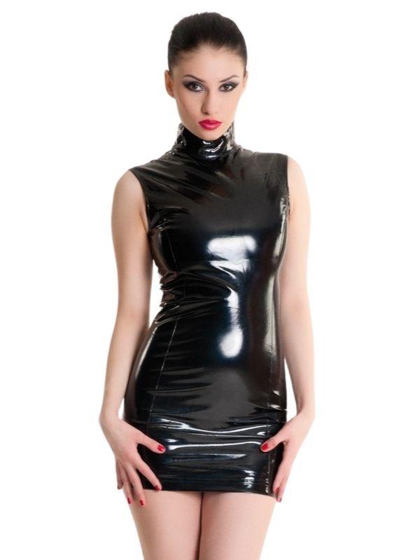 Платье на молнии «Erolanta»