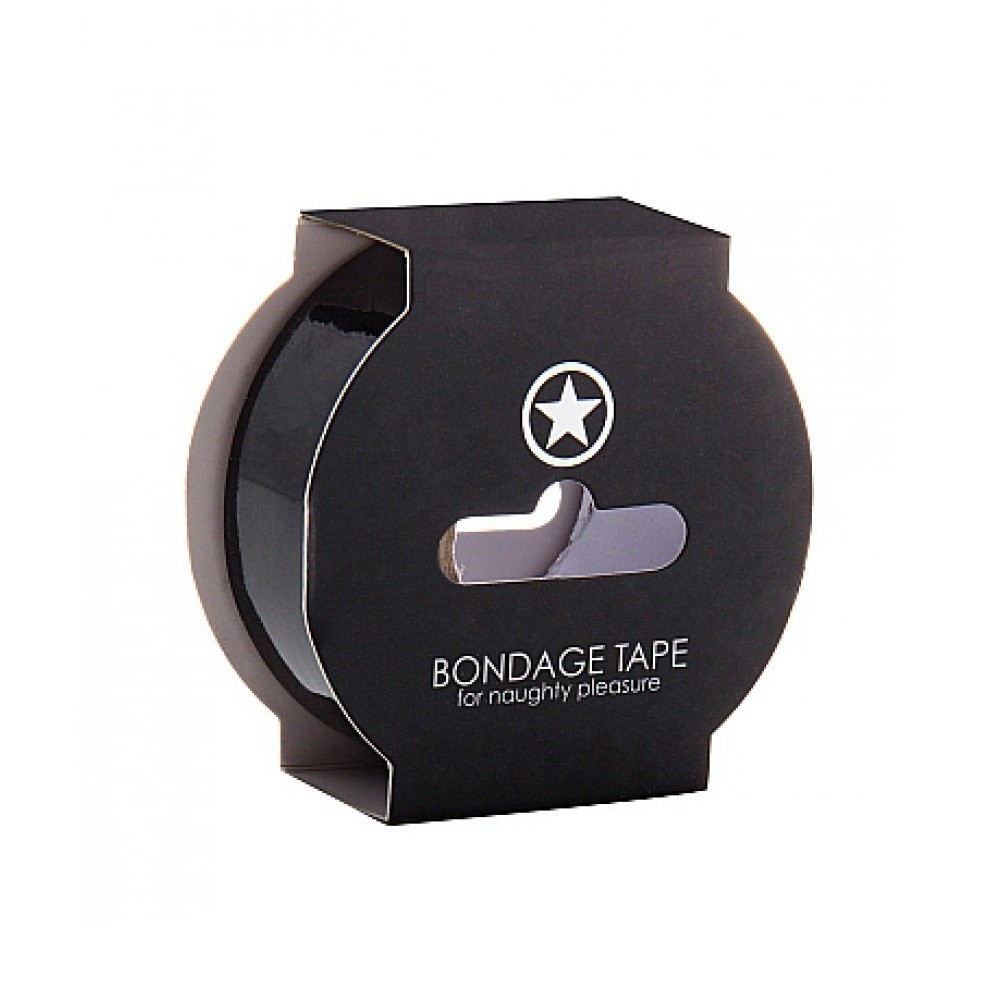 Лента для бондажа «Non Sticky Bondage Tape»