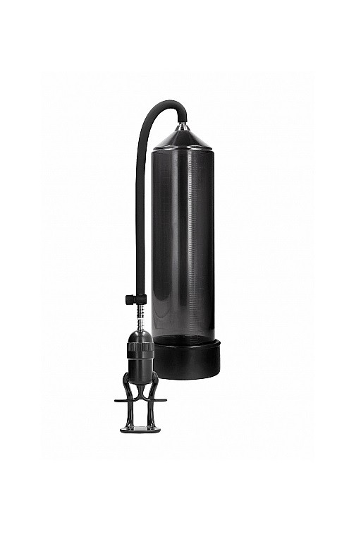 Ручная вакуумная помпа с насосом «Deluxe Beginner Pump» (Фото 5)