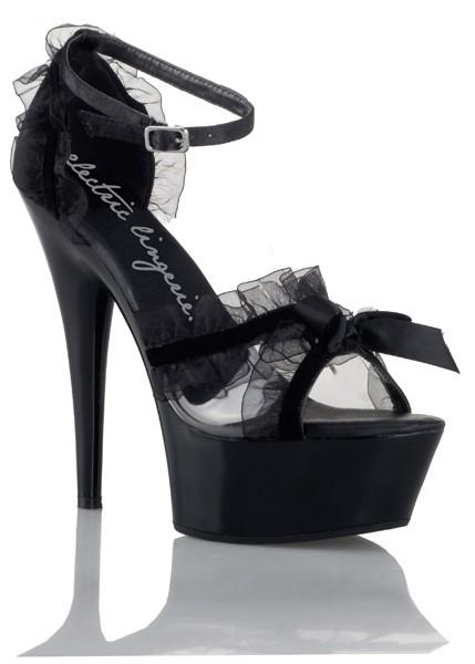 Стрип обувь «SWEETIE» арт.HFW-211