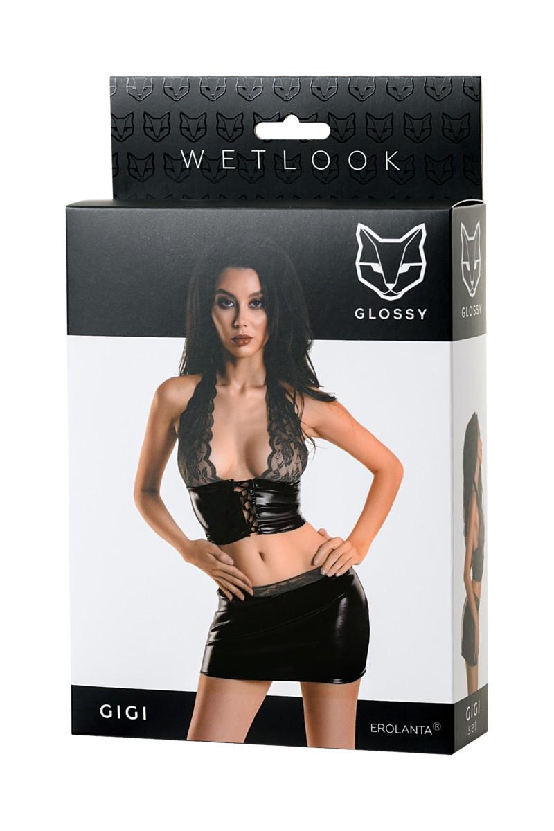 Комплект «Glossy Gigi» (Фото 4)