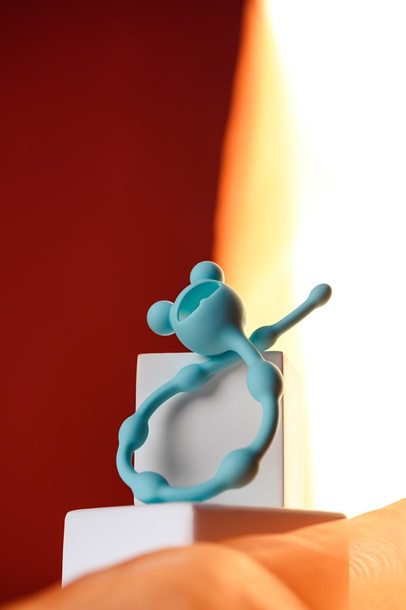 Анальная цепочка «ToDo Froggy» (Фото 2)