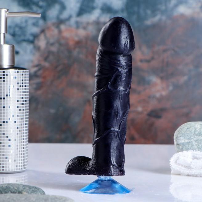 Фигурное мыло «Фаворит» 16 см на присоске (Фото 1)