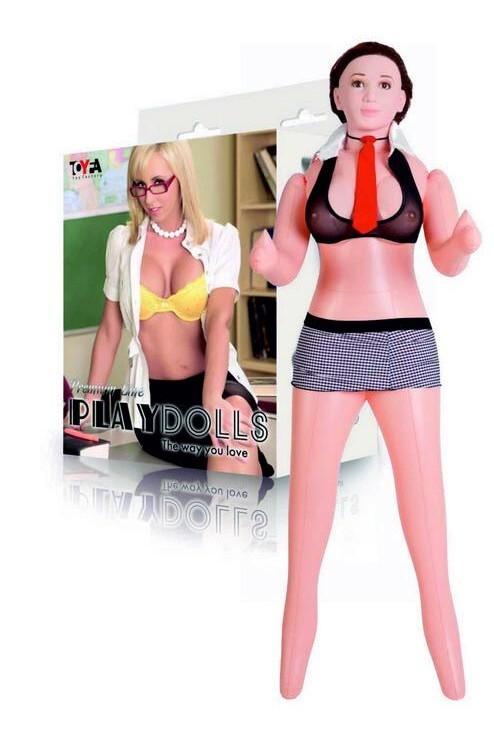 Реалистичная секс-кукла «Ms. Melanie»