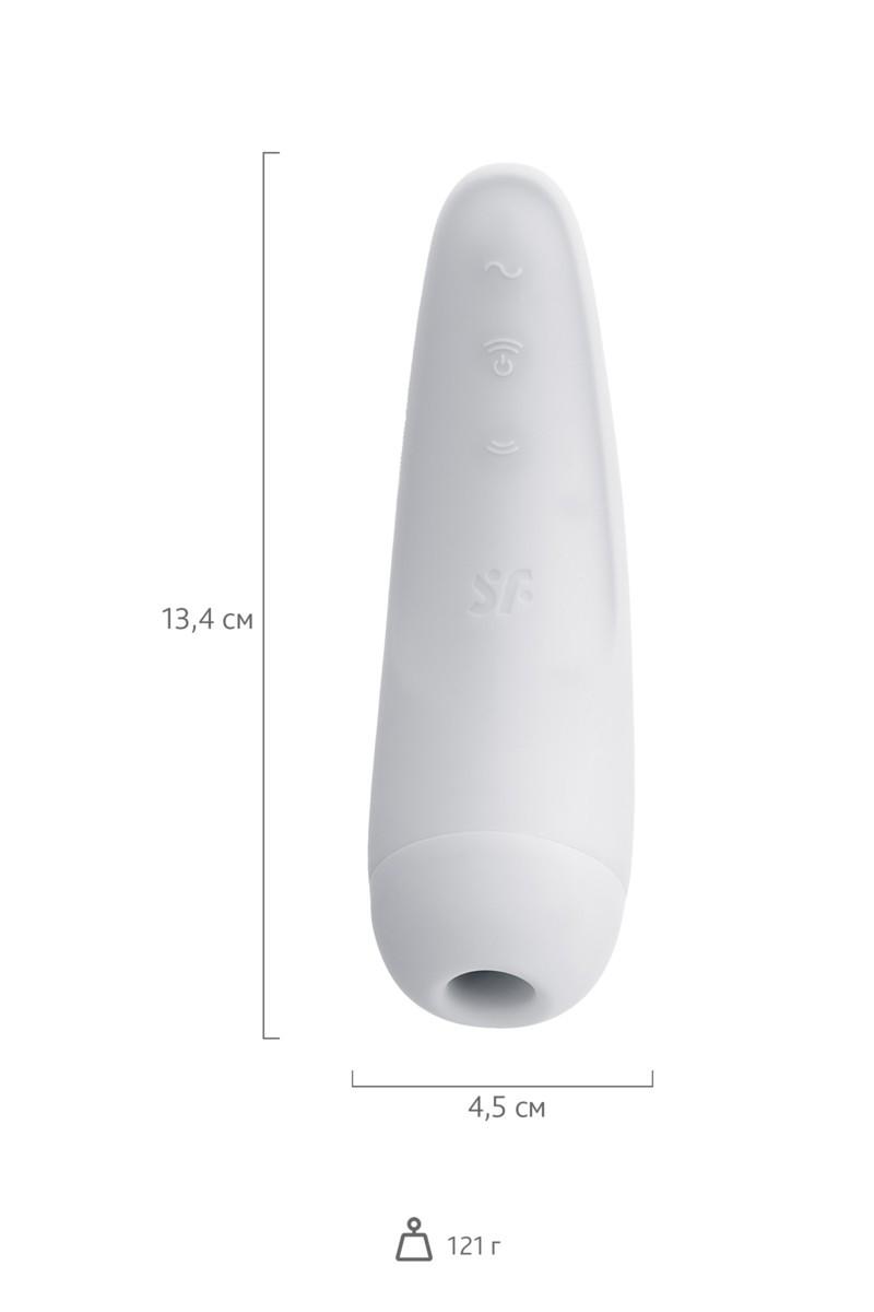 Вакуумно-волновой стимулятор «Curvy 2+» (Фото 5)