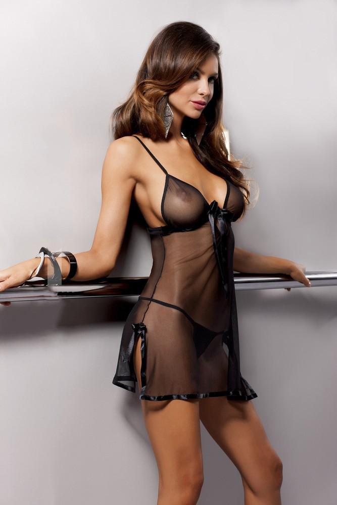 Сексуальная сорочка «Casmir Kea»
