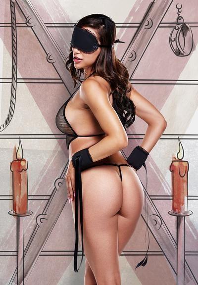 Игровой костюм «Властительница душ» арт.BL1315 (Фото 1)