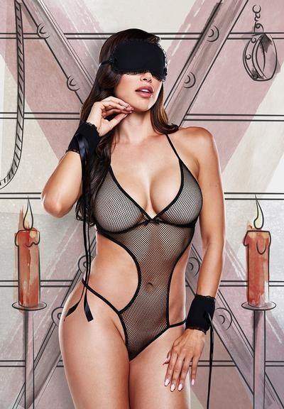 Игровой костюм «Властительница душ» арт.BL1315