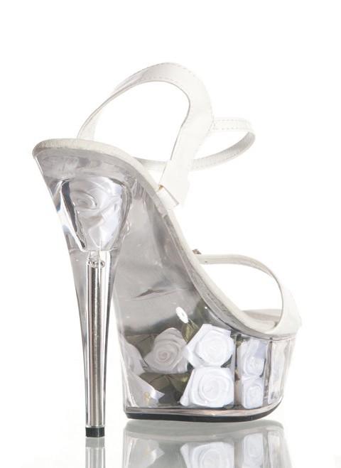 Стрип обувь «Erolanta» (Фото 2)