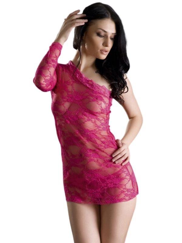 Платье и стринги «Erolanta Pink»