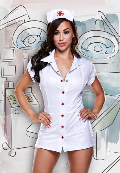 Игровой костюм старшей медсестры «BACI DREAMS»