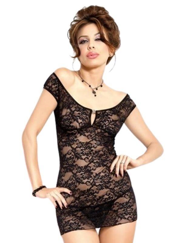 Ажурное платье «LAYNLI»