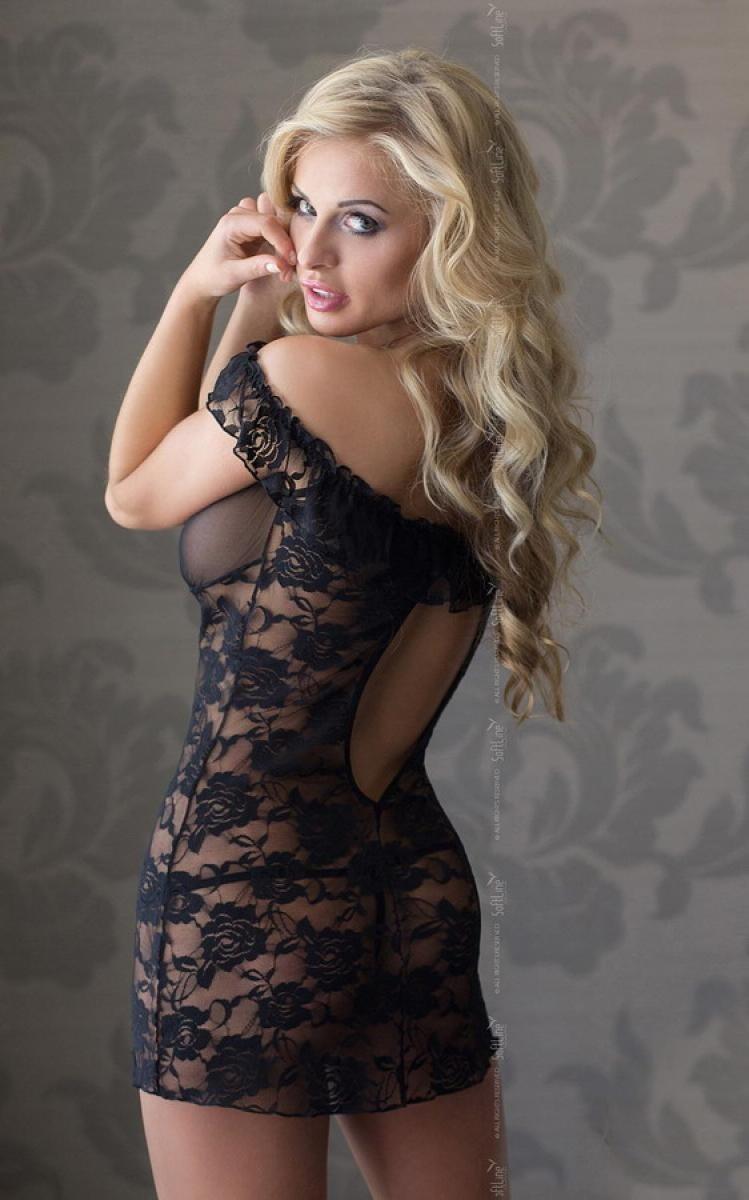 Платье и стринги «SLC» (Фото 1)