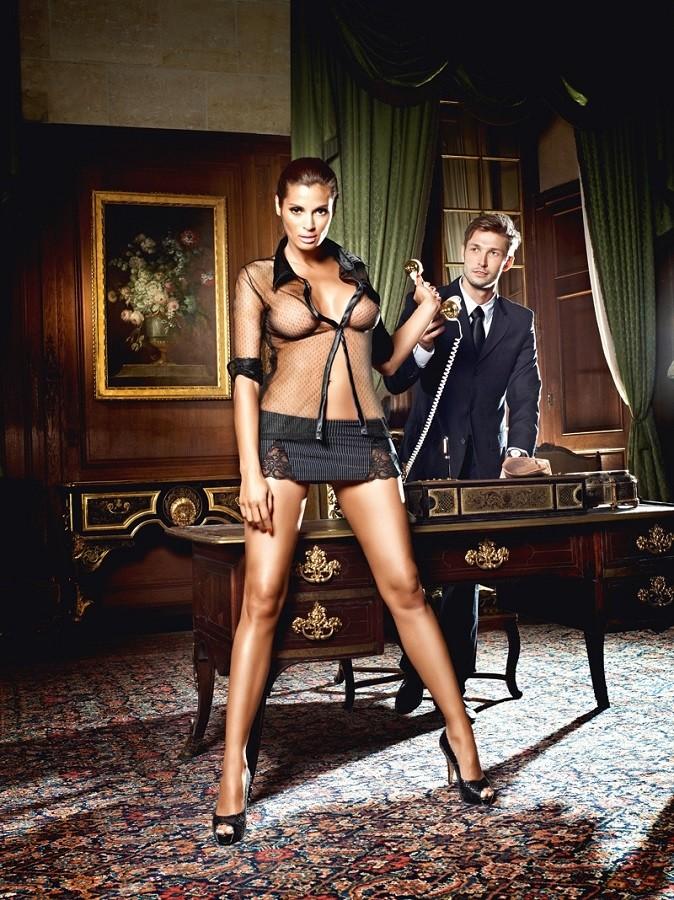 Костюм «Личная секретарша» (Фото 1)