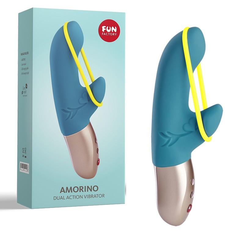 Вибромассажер «Amorino»
