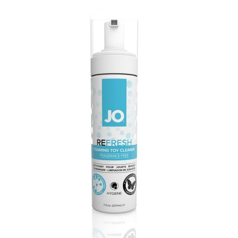 Чистящее средство для игрушек «SYSTEM JO» 207 мл