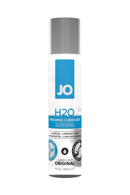 Лубрикант «JO H2O Personal Lubricant Water Based» 30 мл