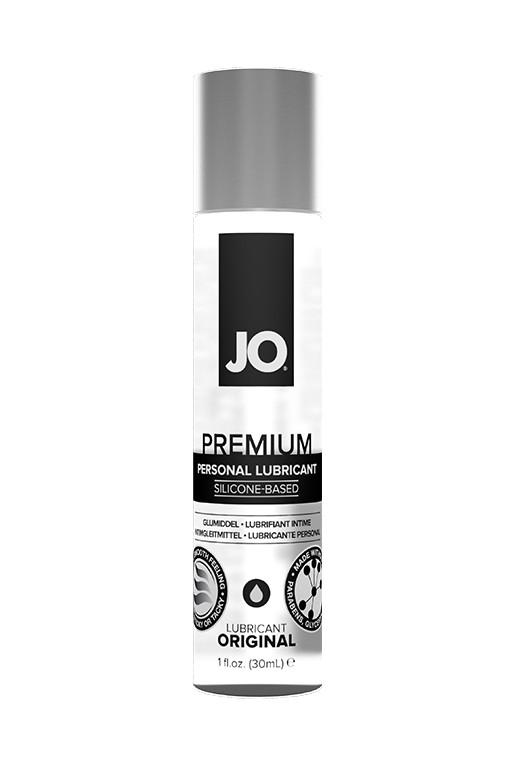 Лубрикант «JO Premium Silicone»
