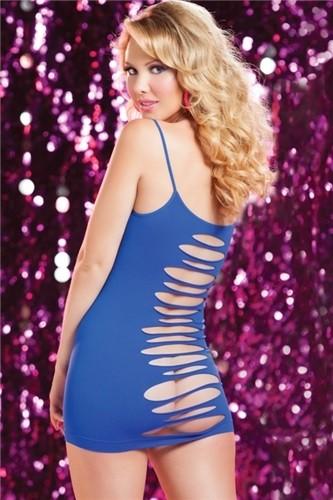 Платье «Seven'til Blue» арт.9697 (Фото 1)