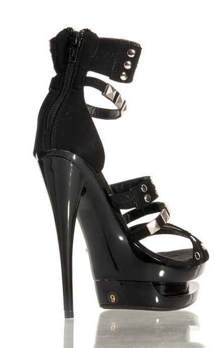 Стрип обувь «Erolanta» (Фото 1)