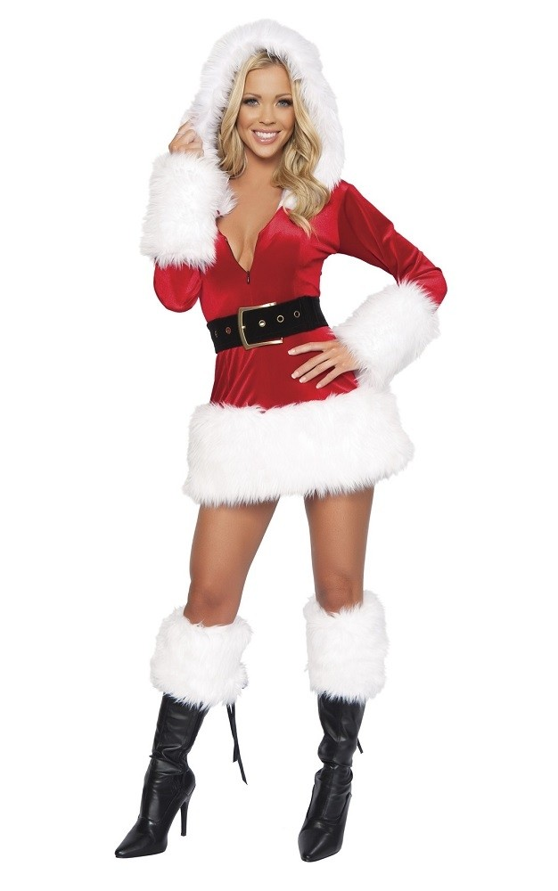Новогодний костюм «Snow Maiden»