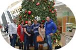 Невероятные приключения иностранцев в Казани